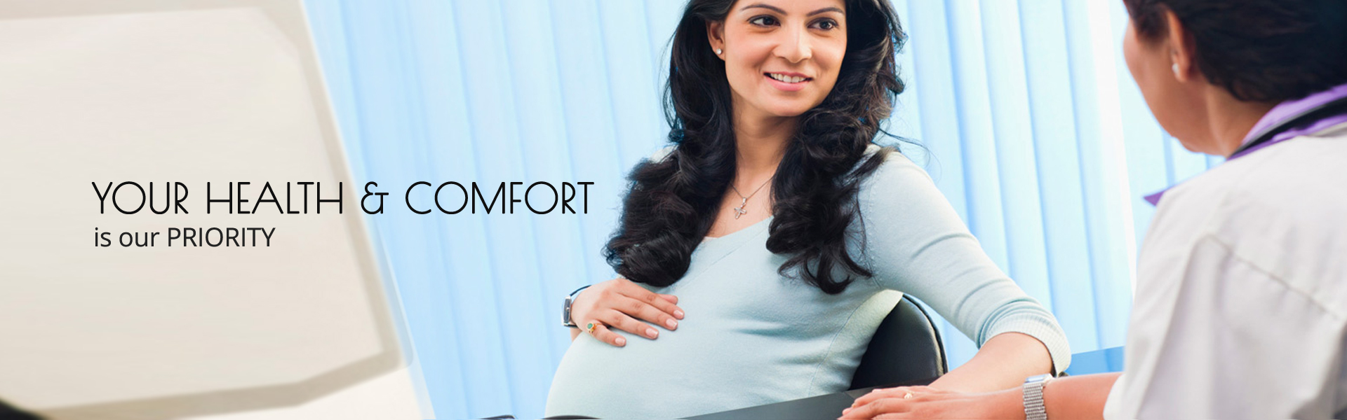 Health Spring Gynaecologist for your Health & Comfort
